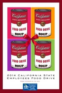 food drive graphic