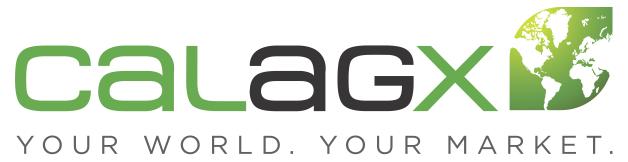 CALAGX 2015 logo