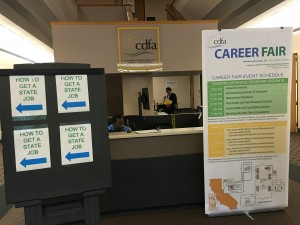 CDFA Career Fair