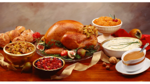 Image result for turkey and fixings