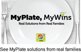 My Plate My Wins