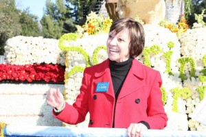 CDFA Secretary Karen Ross