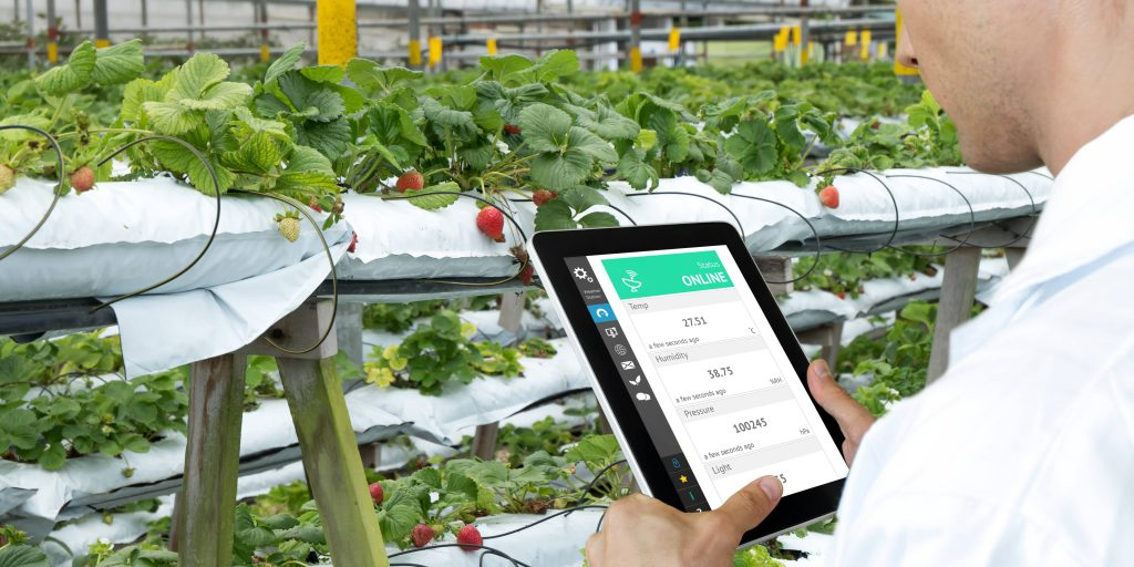 Data is a key driver in improving the food cold chain.