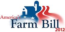 America's Farm Bill 2012