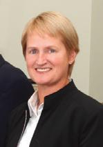 Kristin Macey, Director of Measurement Standards at CDFA.