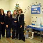 CDFA PE&PDEP holiday visit