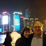 ecretary Ross and Michael Gallo of Joseph Gallo Farms in Shanghai
