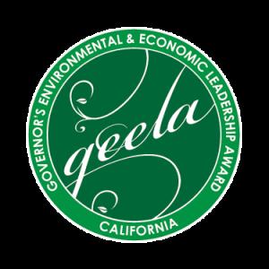 GEELA logo
