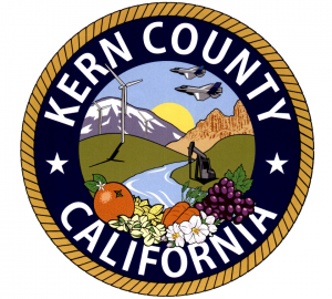Vern County seal