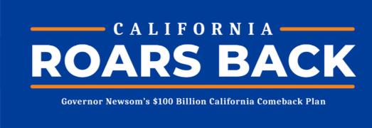 California Roars Back banner